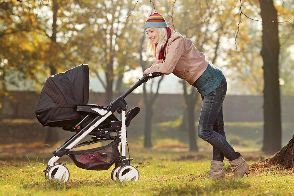 Почему нельзя покупать коляску до рождения ребенка 112