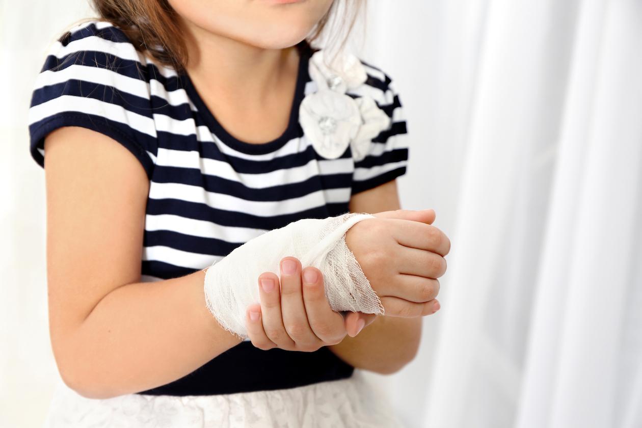 Лечение артроза большого пальца правой руки